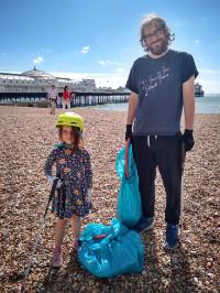 Ian Thursfield - Leeds Refills Zero Waste Shop